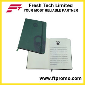 School&Office Use Notebook with Logo Printing pictures & photos