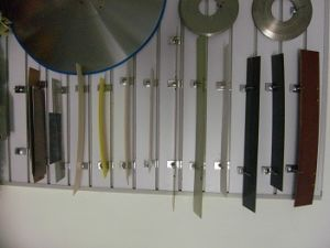 Sheer Long Knife Coated for Cutting Film pictures & photos