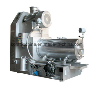 High Performance Horizontal Sand Mill Machine pictures & photos