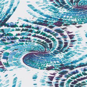 Fashion Digital Printed Silk Chiffon Fabric (XF-0051) pictures & photos