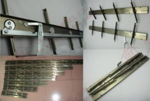 Aluminium Fixed Louvers Windows (BHA-BL07) pictures & photos