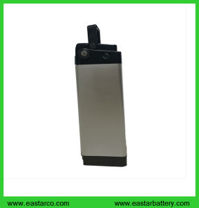18650 Battery Cell Lithium Ion Battery Pack 36V 10ah Electric Bike Battery pictures & photos