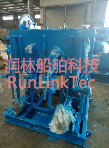 300kn Supporting Winch/Winch/