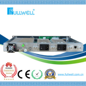 1550nm Internal Fiber Optical Transmitter with AGC pictures & photos
