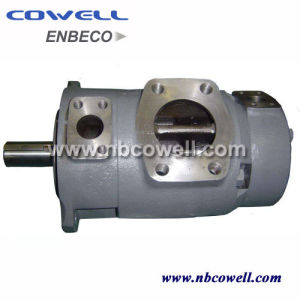 Variable Rotary Vane Water Pump