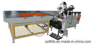 Automatic Sewing Machine for Embroidery pictures & photos