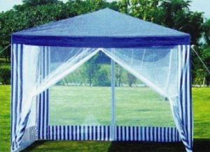 Promotional Garden Tent with Four Insects Free pictures & photos