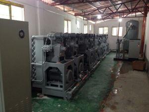 High Pressure Air Compressor/Oil Free Air Compressor/Piston Compressor pictures & photos