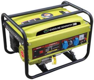 2kw 220V50Hz Gasoline Generator pictures & photos