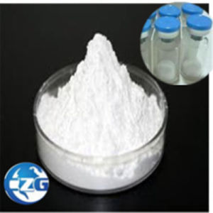 Raw Powder Promote Eyelash Growth Polypeptides Palmitoyl Myristoyl Pentapeptide-17 pictures & photos