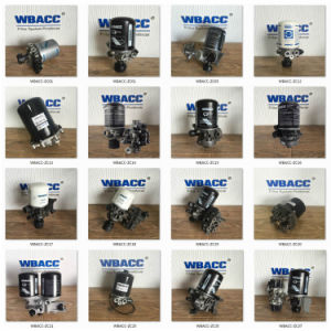 Truck Racor Diesel Fuel Water Separator 300fh (OWS-15) pictures & photos