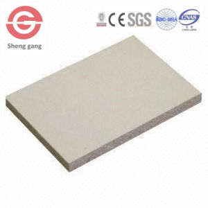Waterproof Replace Gypsum Board MGO Sulphate Board for Fireproof Ceiling Partition Board Price Malaysia pictures & photos