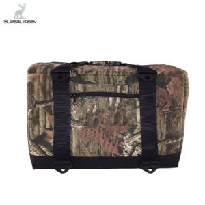 High Quality Adjustable Shoulder Insulated Soft-Sided Cooler Bag pictures & photos