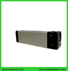 36V 10ah Rechargeable Lithium Battery with 18650 Li Ion Batteries for E-Bikes pictures & photos