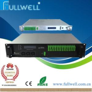 CATV Optical Equipment 16pon CATV Wdm EDFA Combiner Optical Input Amplifier pictures & photos