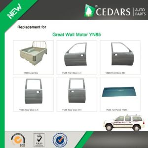 Chinese Auto Spare Parts for Great Wall Yn85 pictures & photos
