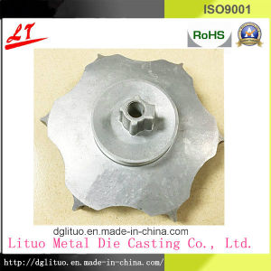 Aluminum Alloy Die Casting Washing Machine Fittings pictures & photos