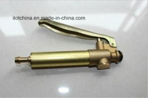 Ilot Sprayer Brass Shut-off/Trigger pictures & photos