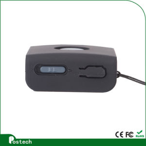 Hands-Free Laser Barcode Scanner for Android Mobile Phone Ms3391-L pictures & photos