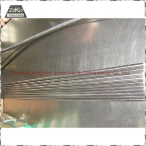 High Quality Polished Tungsten Filament/Deposition Materials/Evaporation Materials/Tungsten (W) Evaporation Wire pictures & photos