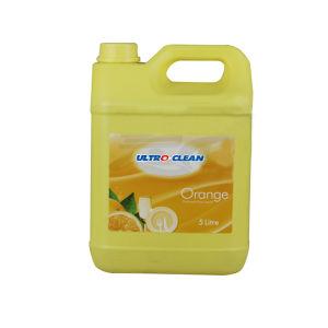 1kg/2kg/5kg Household Kitchen Cleaning Detergent Soap Dishwashing Liquid pictures & photos