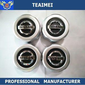 4PCS Chrome 125mm Car Wheel Center Cap Hub Cap For Auto Parts pictures & photos