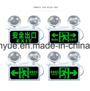Fire Fighting Exit Light Indication Light Excellent Quality From Sanyue pictures & photos