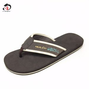 Hot Summer Fashion Beach Flip Flop for Man pictures & photos