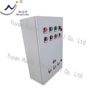 220VAC Control Box, Smoke and Natural Ventilation for Window Opener pictures & photos