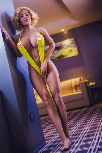 Newest Arrival 166cm Fitness Full Silicone Sex Doll for Man pictures & photos