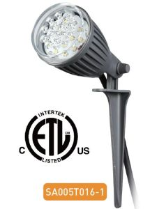 ETL LED Garden Spike Light pictures & photos