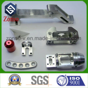 Custom Precision CNC Machining Components for Aerospace Telecommunication Scientific Automation pictures & photos