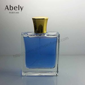 100ml Luxury Shape Perfume Bottle for Women with Spray pictures & photos