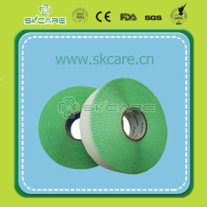 Green Mini Tapes for Baby Diapers pictures & photos