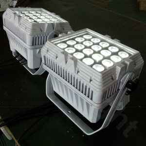 Outdoor Wall Wash IP65 Waterproof 20PCS Stage 15W LED PAR Light pictures & photos