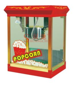 High Quality Commercial Popcorn Machine/Industrial Popcorn Machine pictures & photos