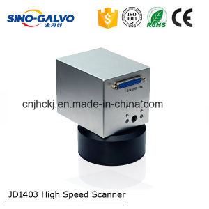 Manufacturer Digital Jd1403 High Speed Scanner for Laser Cutting/Engraving Machine pictures & photos