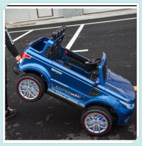 Big 4*4 Drive Jeep Car with 2.4G RC pictures & photos