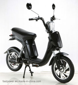 Lead-Acid Battery Electric Scooter pictures & photos