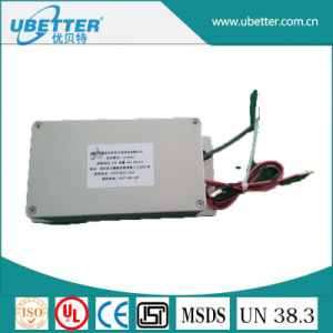 26650 12.8V 12.8ah LiFePO4 Battery Pack for Economic Street Power Light pictures & photos