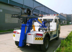 Isuzu Road-Block Removal Truck 4X2wreck Truck pictures & photos