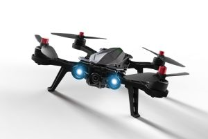 189b6-Brushless Four-Axis RC Quadcopter Two-Way 2.4G Uav Model Aircraft pictures & photos