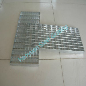 Superior Hot Dipped Galvanized Steel Grating Drain Channel pictures & photos