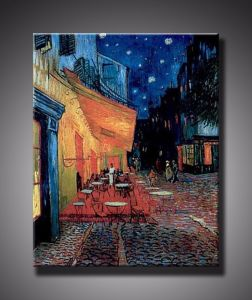 Handmade Reproduction Oil Painting Van Gogh Wall Art pictures & photos