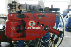 Stainless Steel Nc Pipe Bender Machine pictures & photos