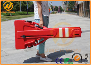 Hot Selling Plastic Expandable Barricade / Barrier Gate pictures & photos
