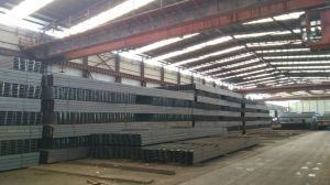 Steel Profile--Structure Steel H Beam Manufacturer From China, Used for Building Material pictures & photos