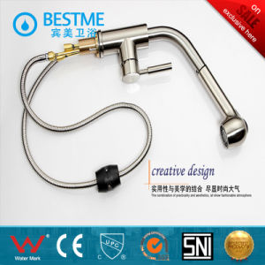 Modern Design Kitchen Faucet From China Manufacture (BF-20005) pictures & photos