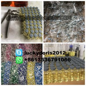Injectable Anabolic Steroids Drostanolone Enanthate with Competitive Price pictures & photos
