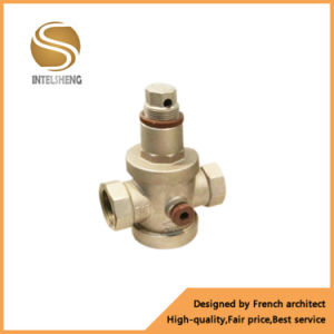 China Standrad Safety Relief Valve with Low Price pictures & photos